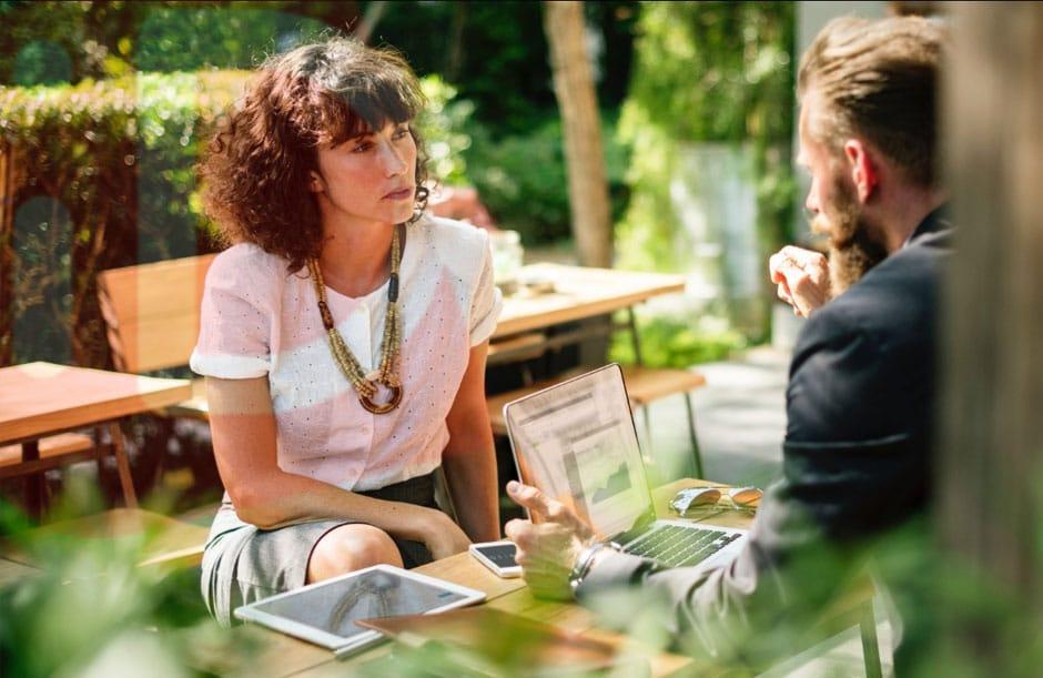 Los 10 pecados: En el momento de realizar entrevistas