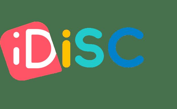 Logo Prueba iDiSC de iDtalento