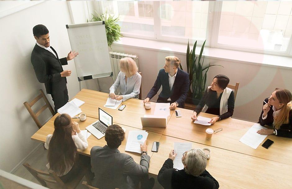 3 Características que potencia un curso de liderazgo