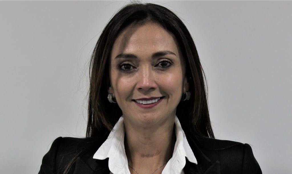 Andrea Villamizar