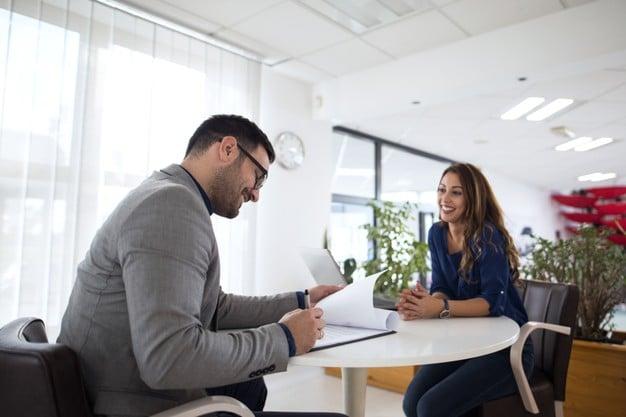 entrevista para selección de personal