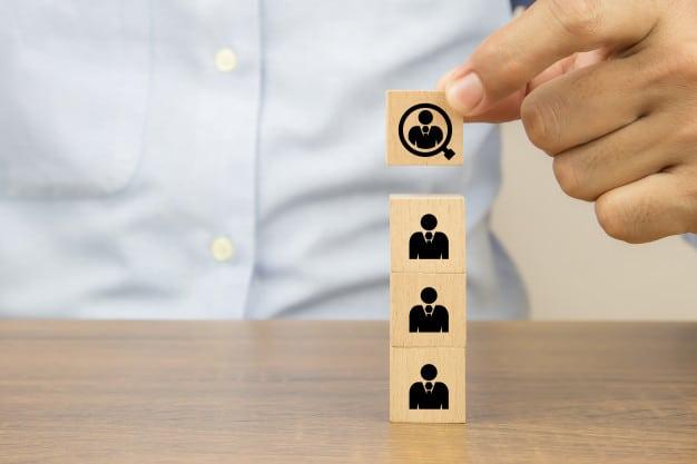 ¿Cuál es la importancia de definir el perfil en un proceso de selección?