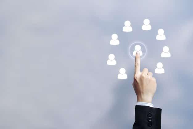 implementación de un ATS para la seleccion de personal